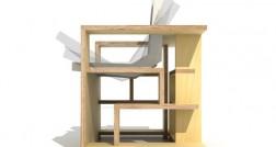 cadeira estante