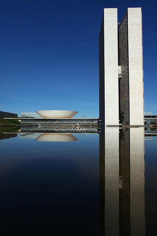 Brasília 50 anos – meio século da capital do Brasil