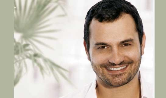 Alexandre Youssef, candidato ao novo