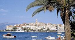 Croácia: tesouros, baías e ilhas exuberantes