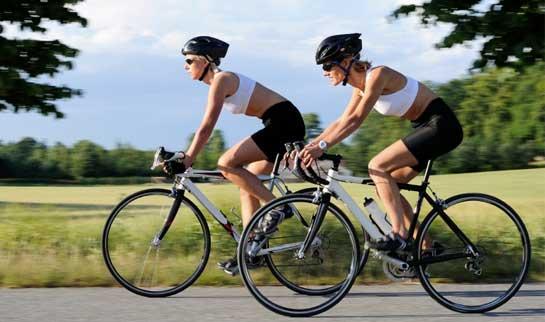 Dicas para pedalar com segurança