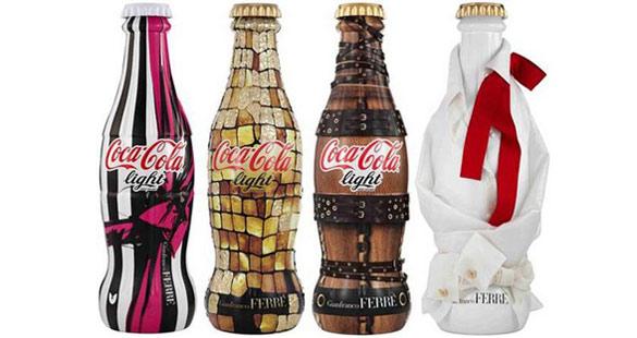 Coca-Cola Gianfranco Ferrè
