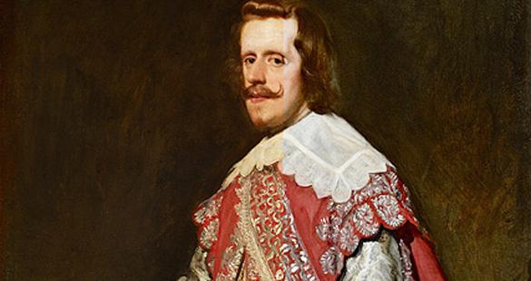 Como Felipe IV chegou em NY