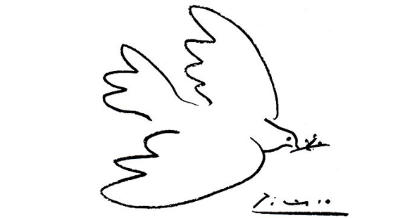 A Paz em nossas intenções