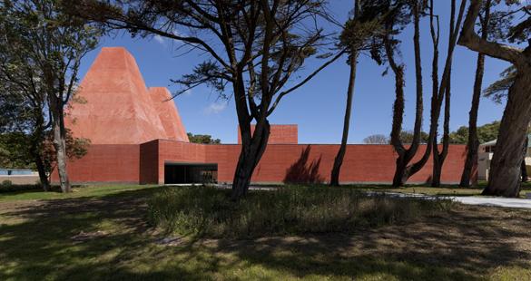 Prêmio Pritzker de Arquitetura 2011