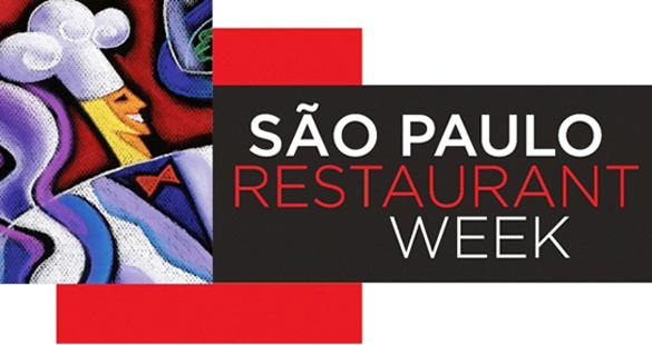 8ª edição do São Paulo Restaurant Week