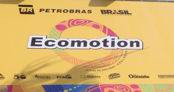 Ecomotion Pro 2011