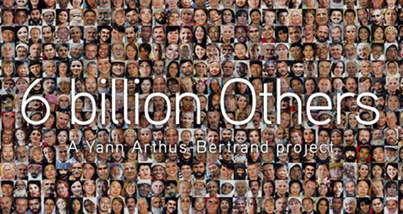 6 Bilhões de Outros