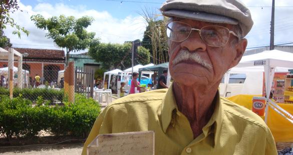 Ecomotion/Pro 2011: Sr. Sidnei de Oliveira