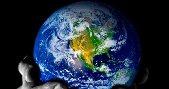 Dia do Planeta Terra – EarthDay 2011