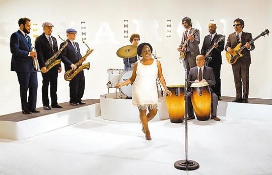 2011 BMW Jazz Festival no RJ