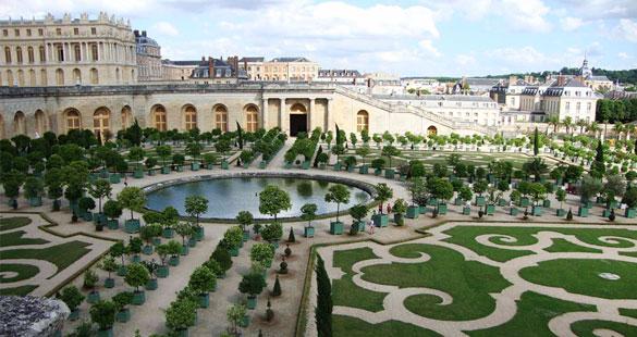 Estilos de jardim: tropical e europeu
