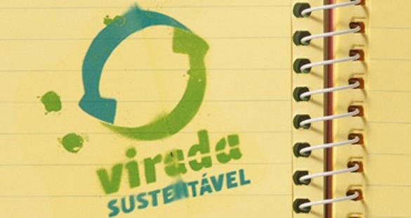 Virada Sustentável em SP
