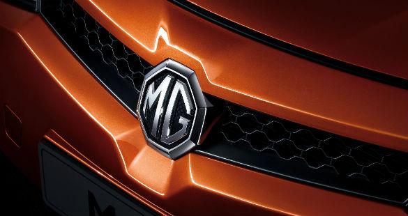 MG Motors chega ao Brasil