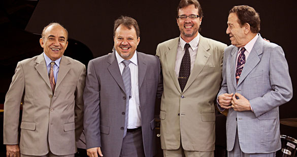 Zimbo Trio no Tom Jazz