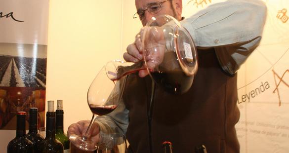 3° Salão do Vinho do Mantra Resort