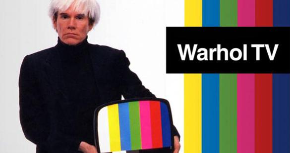 Andy Warhol: 15 minutos e mais