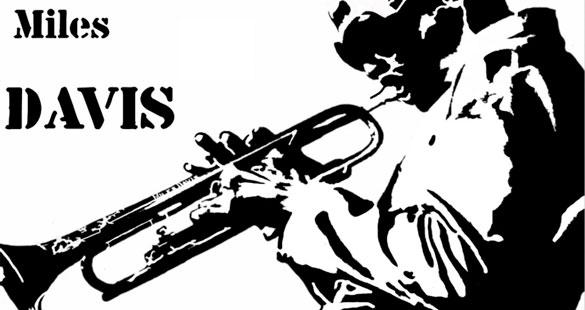 Exposição sobre Miles Davis