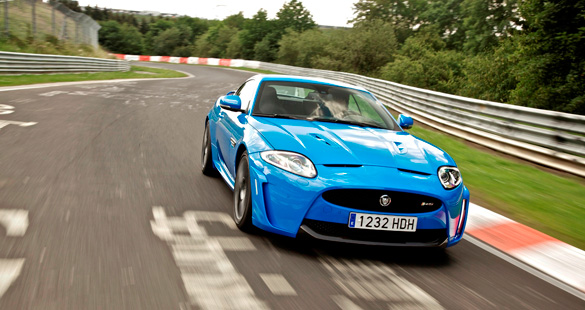 2011 Sports Car of the Year
