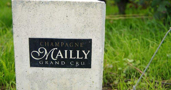 Os Champagne Mailly