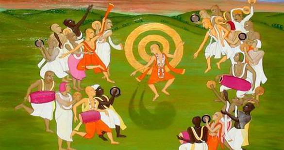 Kirtans e Bhajans
