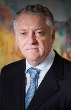Flávio Antonio Meneghetti
