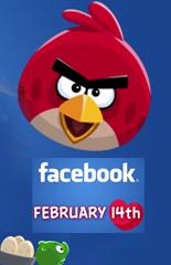 "Angry Birds no ""Face"""