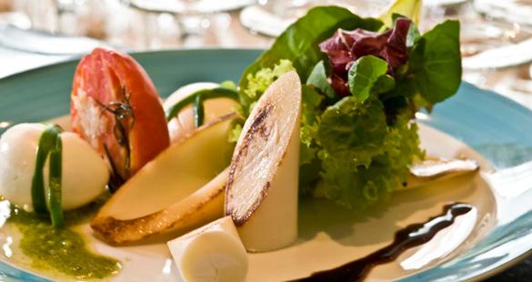 """Semana gastronômica""""Le Cordon Bleu"""""""
