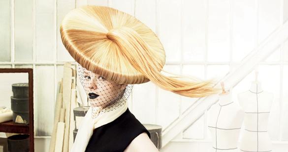 L'Oréal Professionnel e Paris Fashion Week