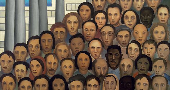 90 anos depois – A Semana de Arte Moderna