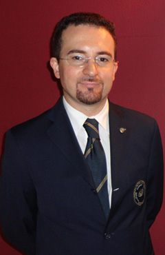 Francesco Cherubin