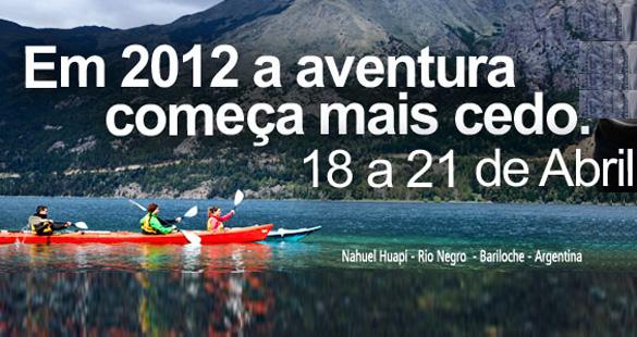 Adventure Sports Fair 2012
