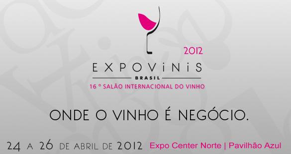 ExpoVinis Brasil 2012