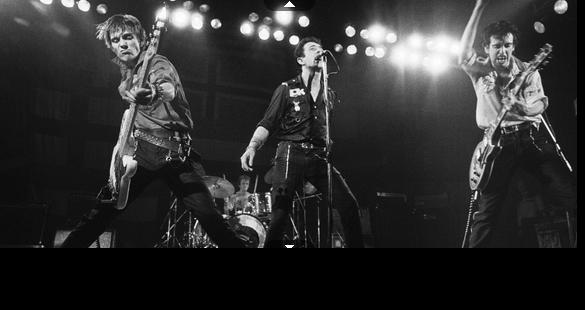 Let's Rock – A Exposição