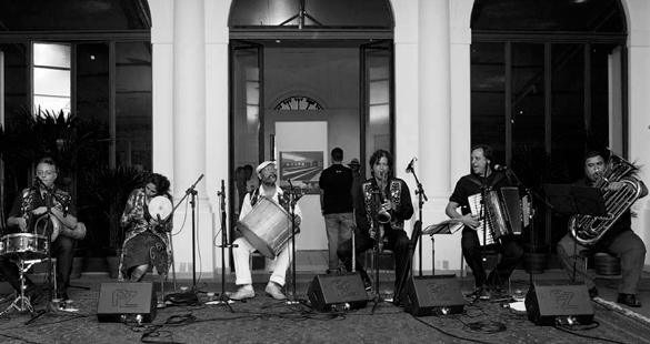 Música no Museu da Casa Brasileira