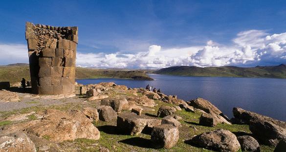Aventuras em meio à natureza no sul peruano