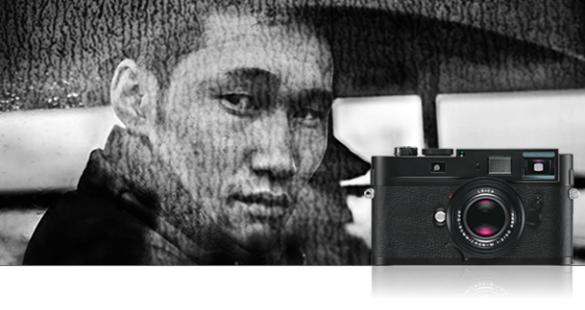 Nova Leica M Monochrom, só para fotos PB