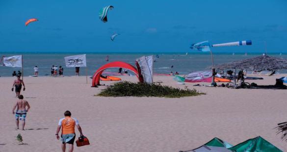 KiteTrip Rio Grande do Norte, Capítulo II