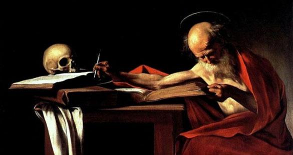 As obras-primas de Caravaggio no MASP