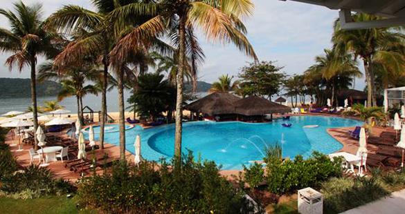 Tabatinga Hotel
