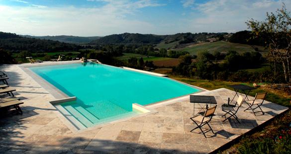 Toscana fica ainda mais encantadora no final de outubro