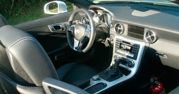 Comparativo: Audi TTS x Mercedes-Benz SLK 250