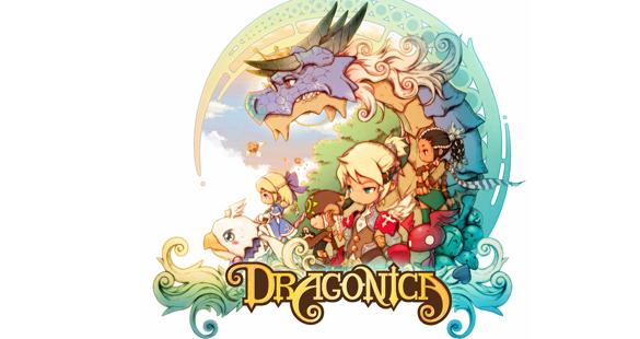 Versão final de Dragonica é lançada