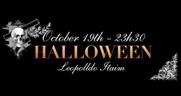Halloween We Clap