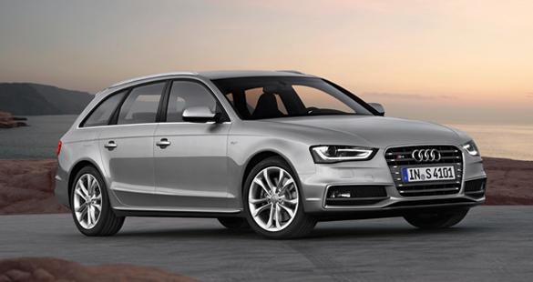 Novo Audi A7 incorpora conceito Audi Connect