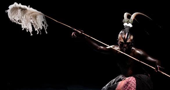 Legend Lin Dance Theatre no Alfa