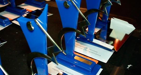 Prêmio Comunique-se 10 anos