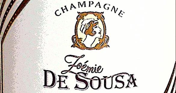 Os melhores Champagnes de 2012