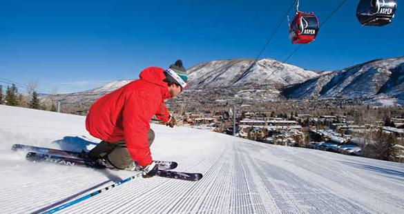 SnowTrip :: Roteiros para esquiar na América do Norte