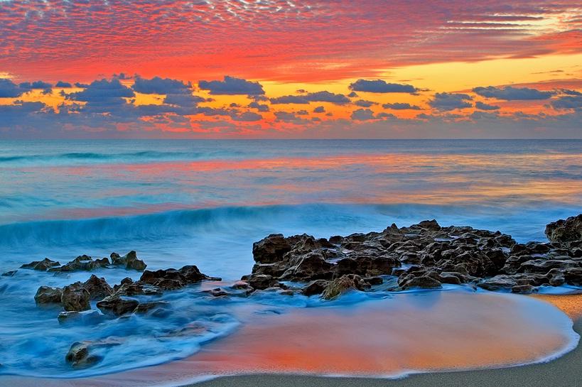 Fotografias da Natureza por Patrick Zephyr